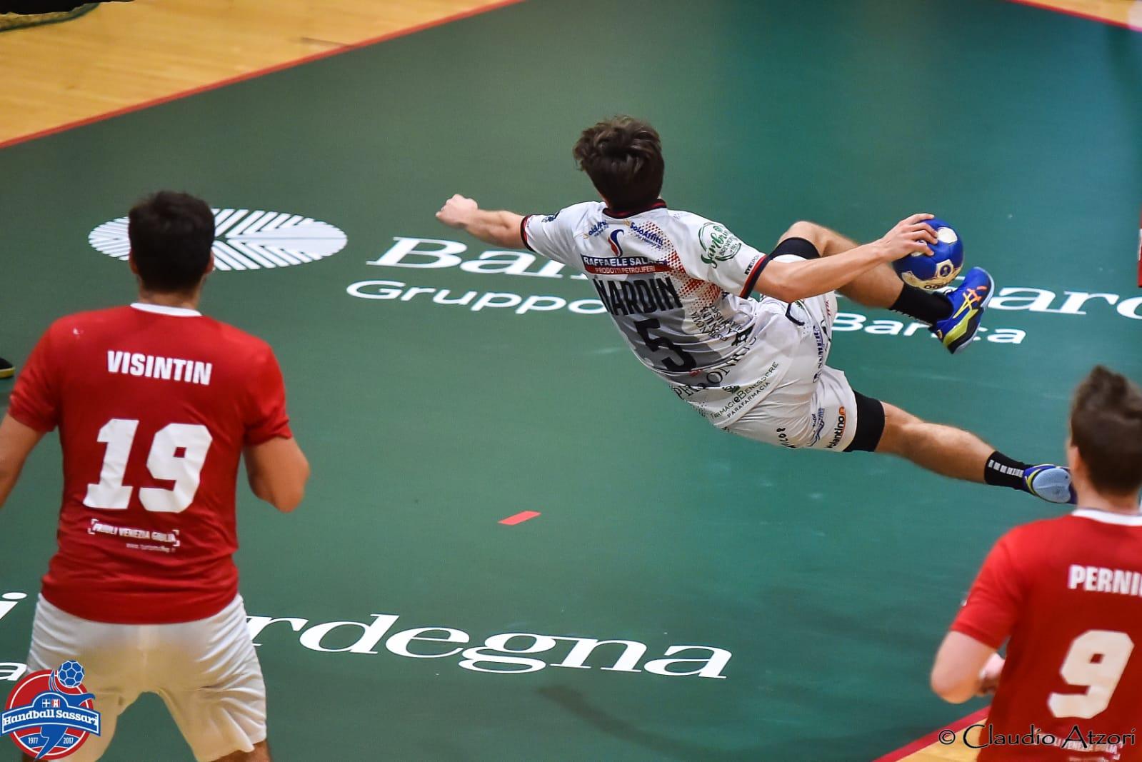 """Tutto pronto per la 3° Handball Cup """"Banco Di Sardegna"""""""